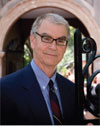 David Cohen, Dean of the School of Languages, Cultures, and World Affairs